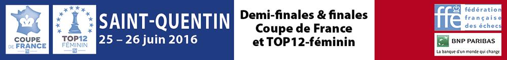 Saint Quentin 2016